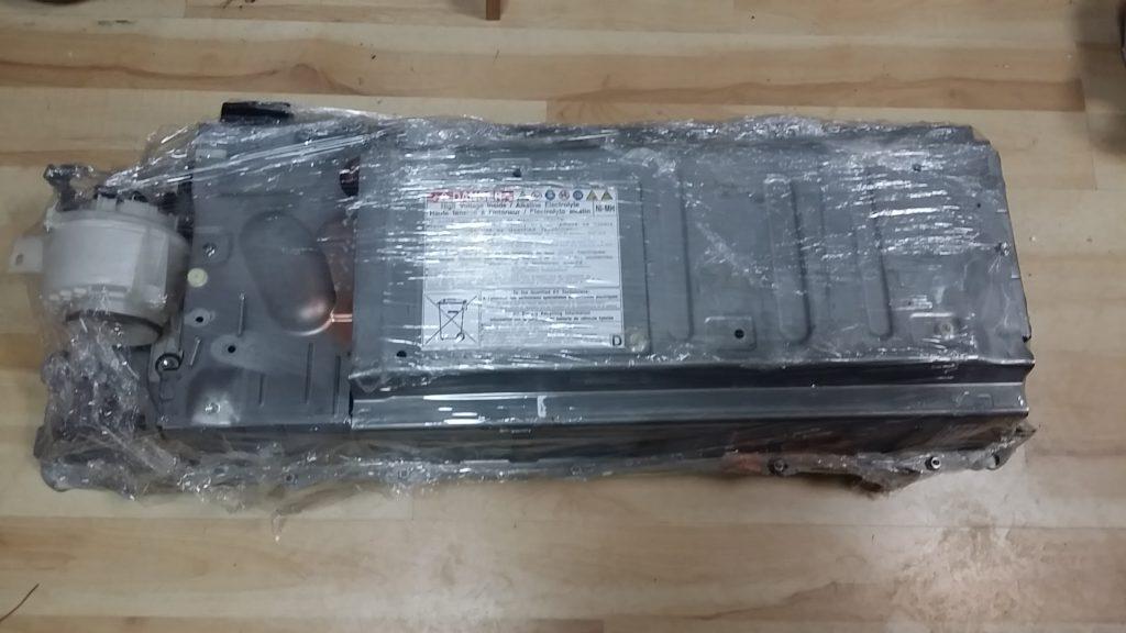 Высоковольтная батарея Toyota Prius 30, 40