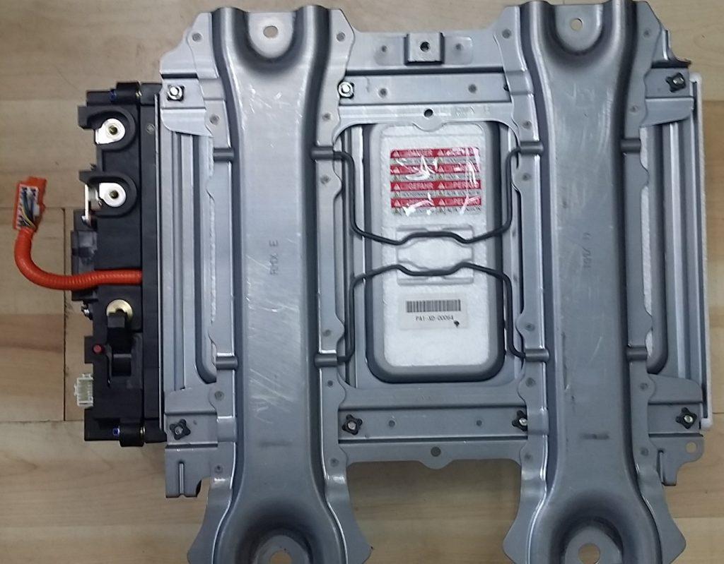 батарея Цивик гибрид