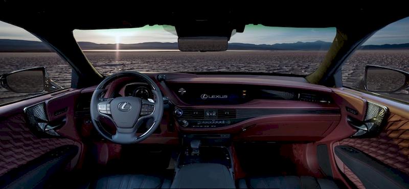 Ремонт ВВБ батареи Lexus