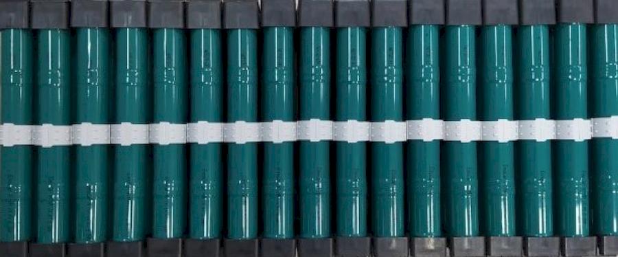 Батареи EnnoCar для гибридных автомобилей